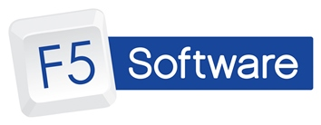 Logo F5-Software