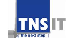 tns it logo